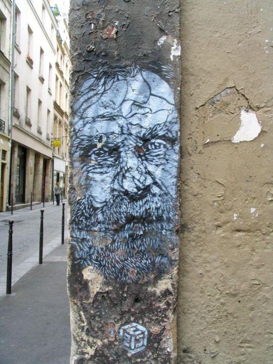 Photo lavieenrouge. Paris 3.
