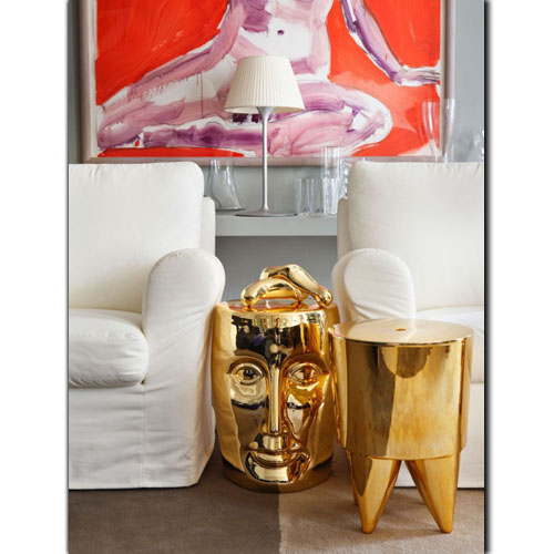 bubu de philippe starck dans tous ses tats lavieenrouge. Black Bedroom Furniture Sets. Home Design Ideas