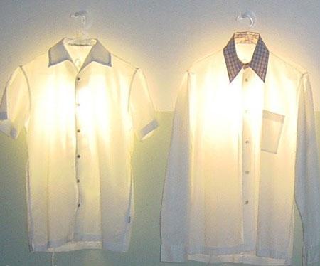 clothes hanger lampe lampe dressing lavieenrouge. Black Bedroom Furniture Sets. Home Design Ideas