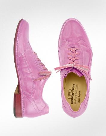 Chaussures roses o4J3u