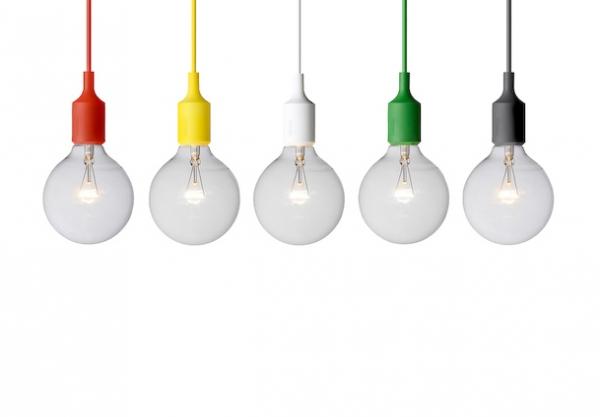 Lampes design taf arkitektkontor lavieenrouge - Suspension plusieurs lampes ...