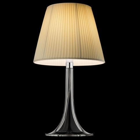 lampe avec abat jour lavieenrouge. Black Bedroom Furniture Sets. Home Design Ideas