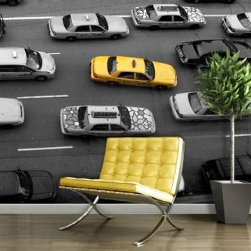 papier peint design lavieenrouge. Black Bedroom Furniture Sets. Home Design Ideas