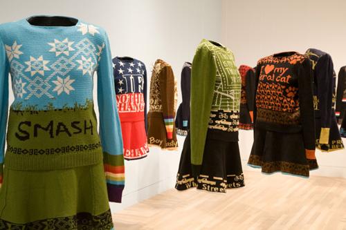 sweater Lise Anne Auerbach