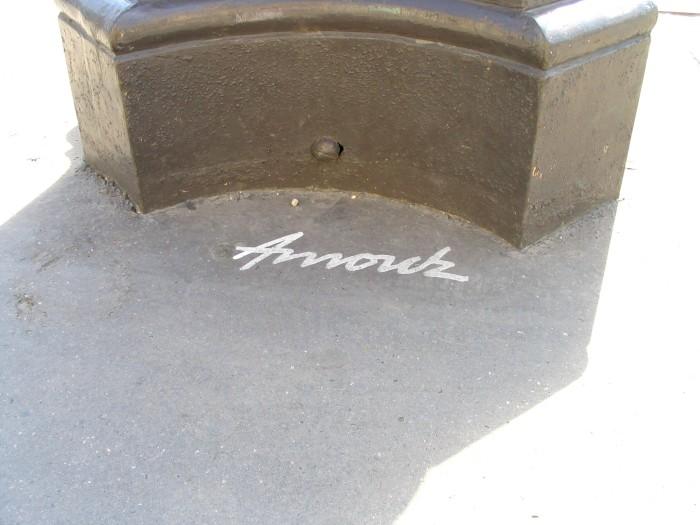 graffiti amour