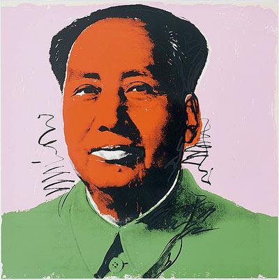 Wharol Mao