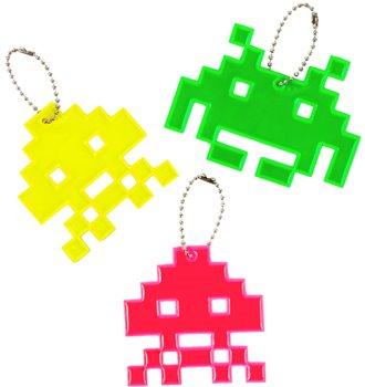 bijoux Space Invader