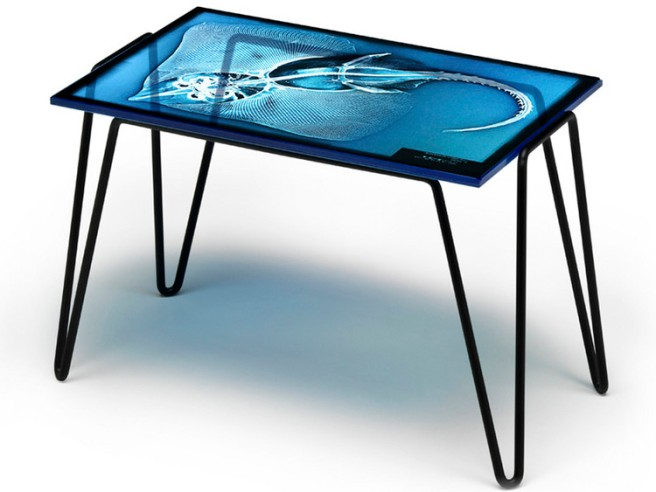 Table Xradio