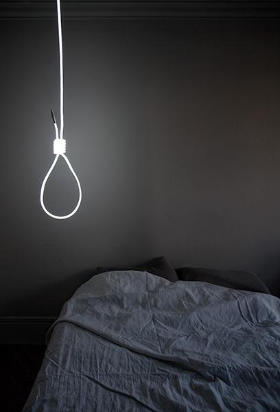 lampe n on de marie thurnauer lavieenrouge. Black Bedroom Furniture Sets. Home Design Ideas