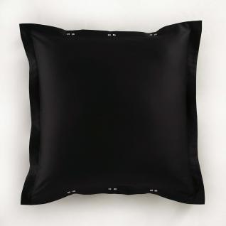 Linge de maison de luxe parures de lit en satin for Alexandre turpault linge de maison soldes