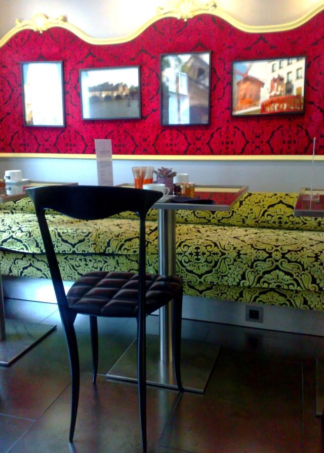 H tel design sorbonne for Hotel design sorbonne