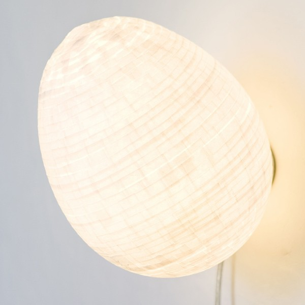 Les Lampes En Papier De C Line Wright Lavieenrouge