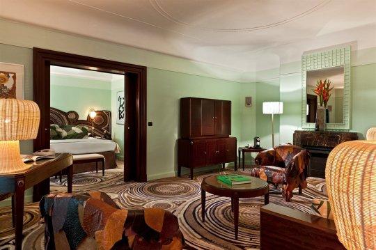 hôtel Lutétia