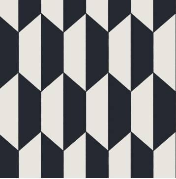 des papiers peints graphiques cole and son lavieenrouge. Black Bedroom Furniture Sets. Home Design Ideas