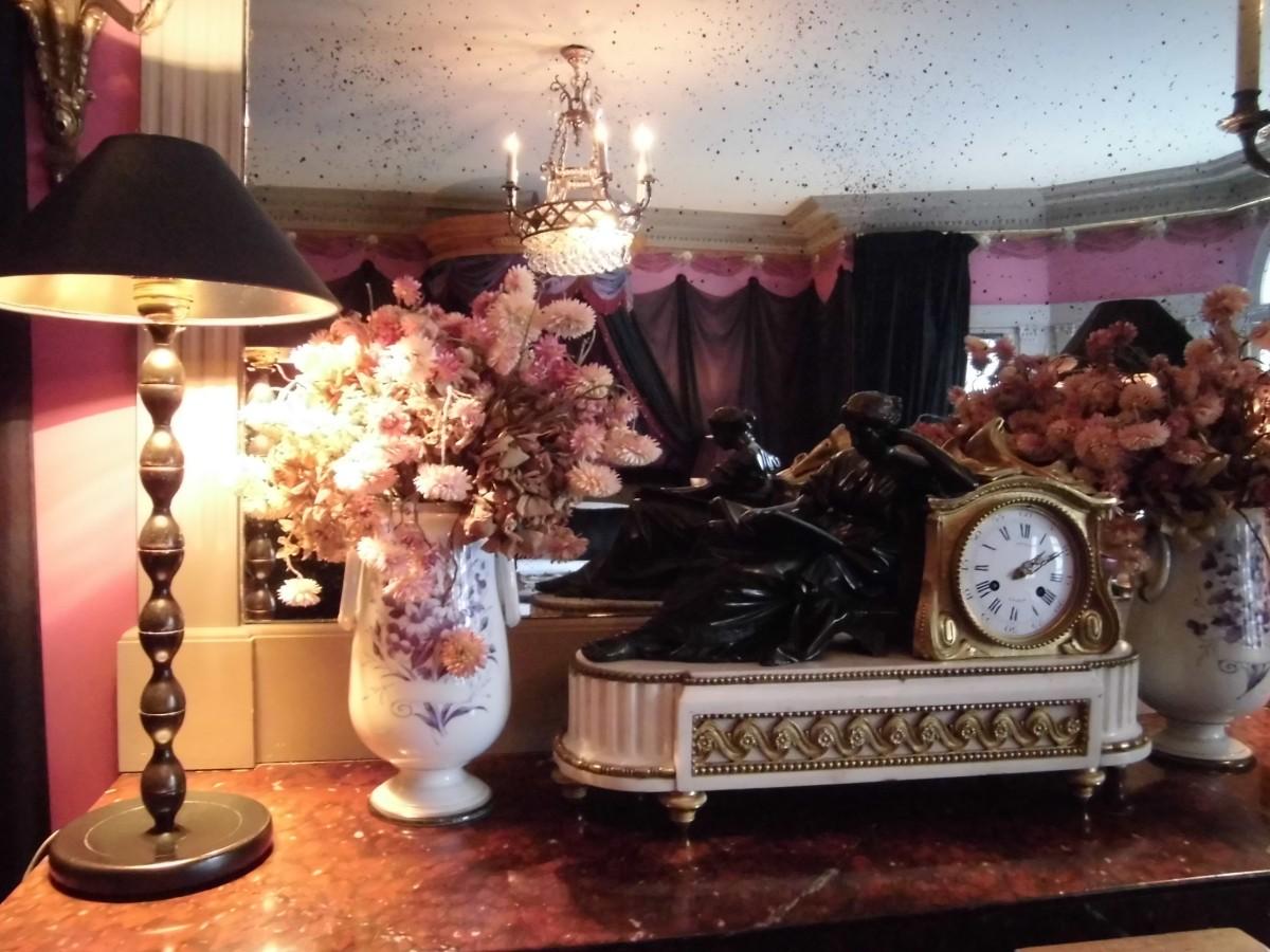 Chambre luxe paris : Chambre Luxe Paris