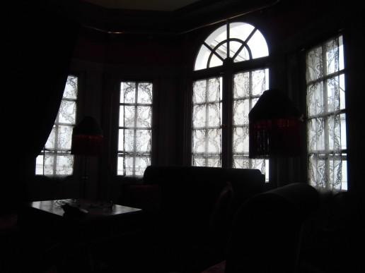 L'Hôtel.