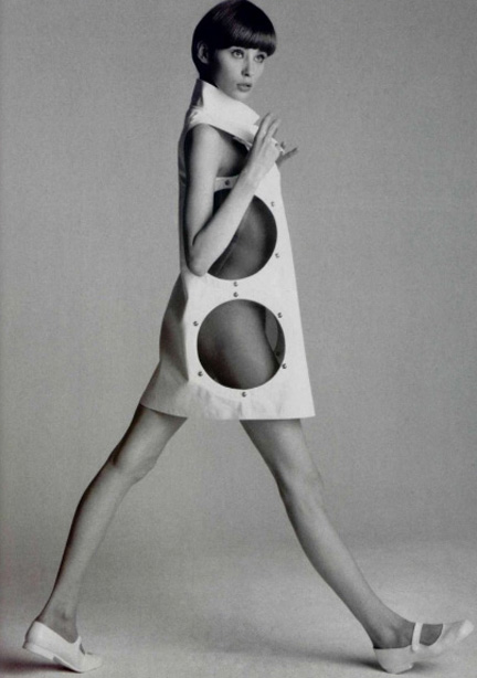 robe andre_courreges-