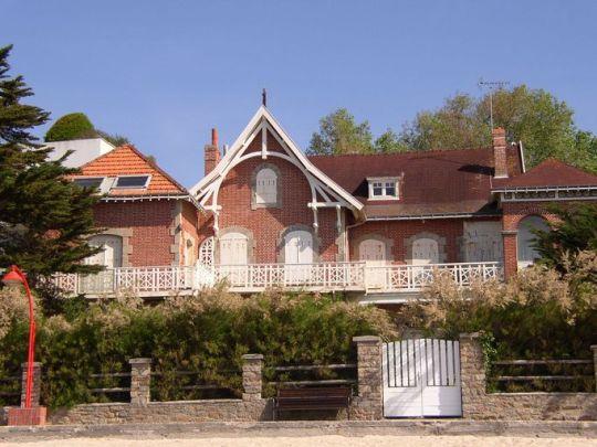 maison Larmor Plage