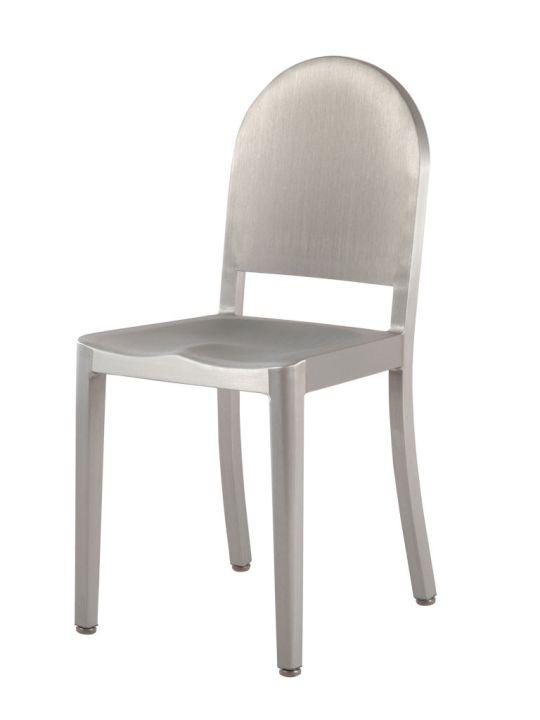 Morgans Chair