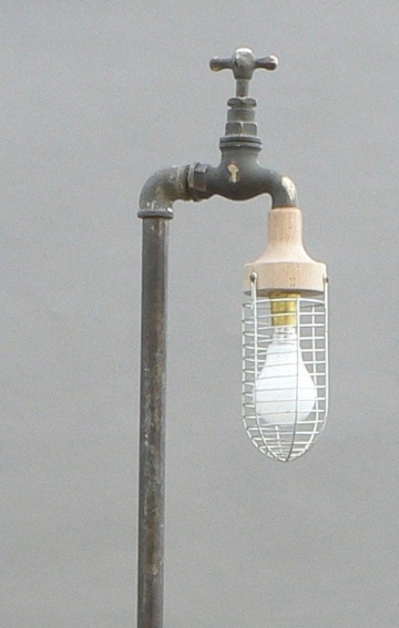 Lampe simon gaiger
