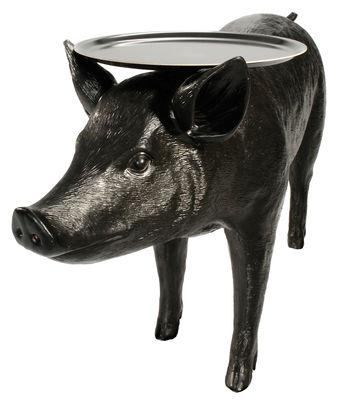 table basse cochon