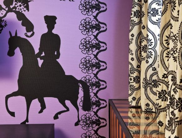chambre tuileries Bellechasse