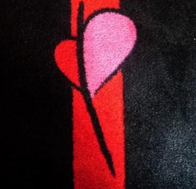 logo hôtel montmartre mon amour hôtel