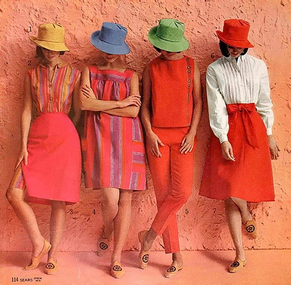 Sears 1964 SpringSummer Catalog