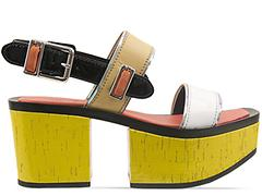 Kenzo-shoes-235281-(Yellow-Multi)-010407