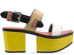 Kenzo-shoes-235281-(Yellow-Multi)-010407