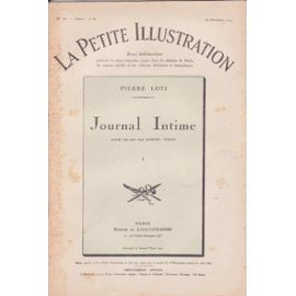 la-petite-illustration-n-221-journal-intime-roman-en-5-parties-de-pierre-loti-revue-860173776_ML