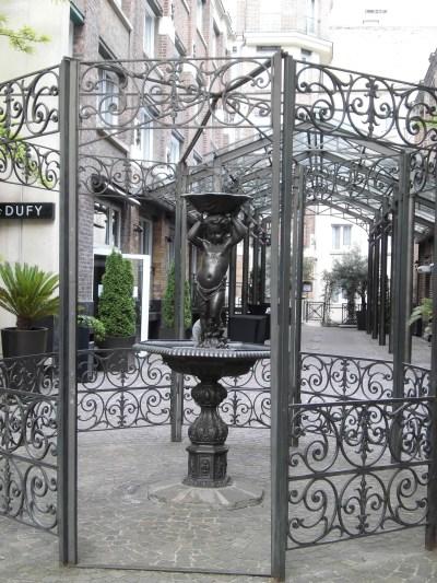Hôtel Les Jardins du Marais