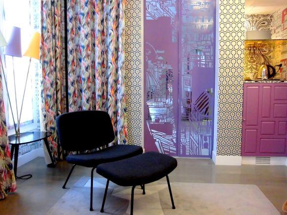 Hôtel Crayon Paris