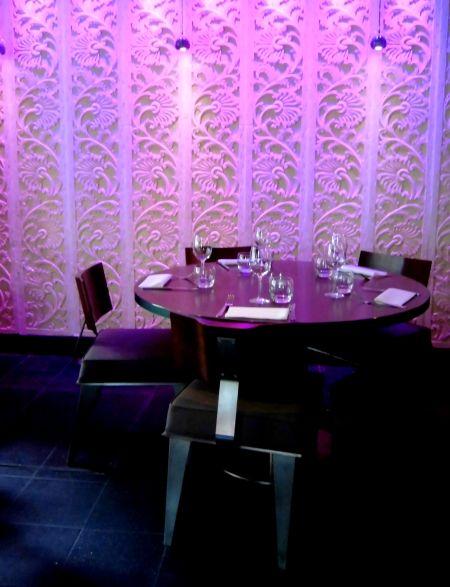restaurant le Num