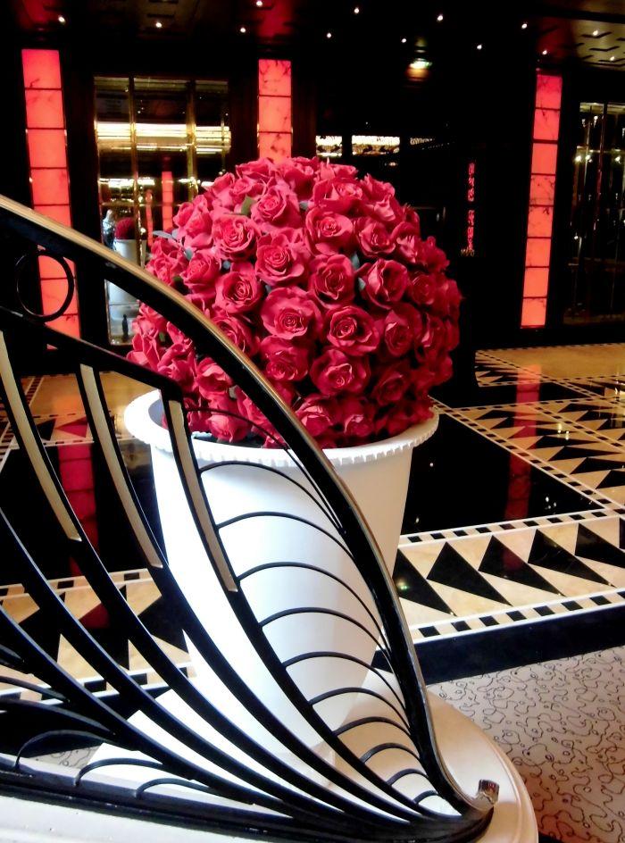 Hôtel du Collectionneur escalier jpg