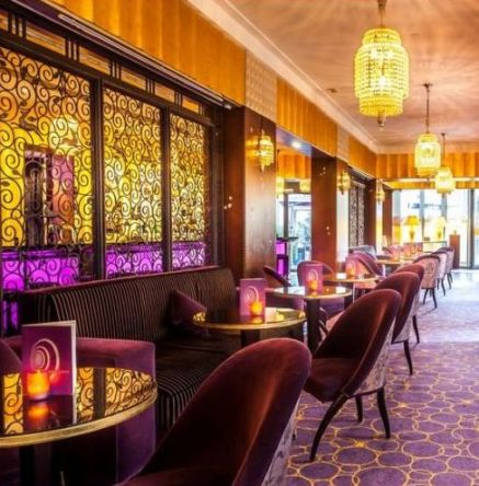 le Purple Bar