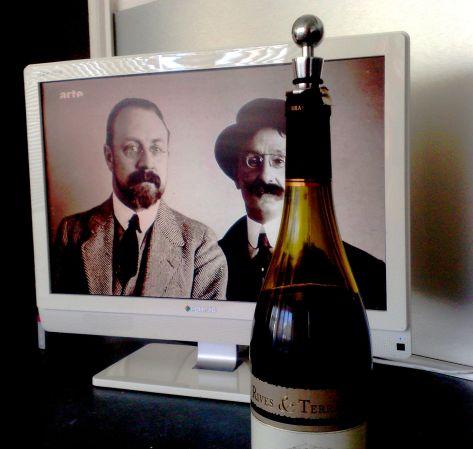 Henri Matisse et Marquet