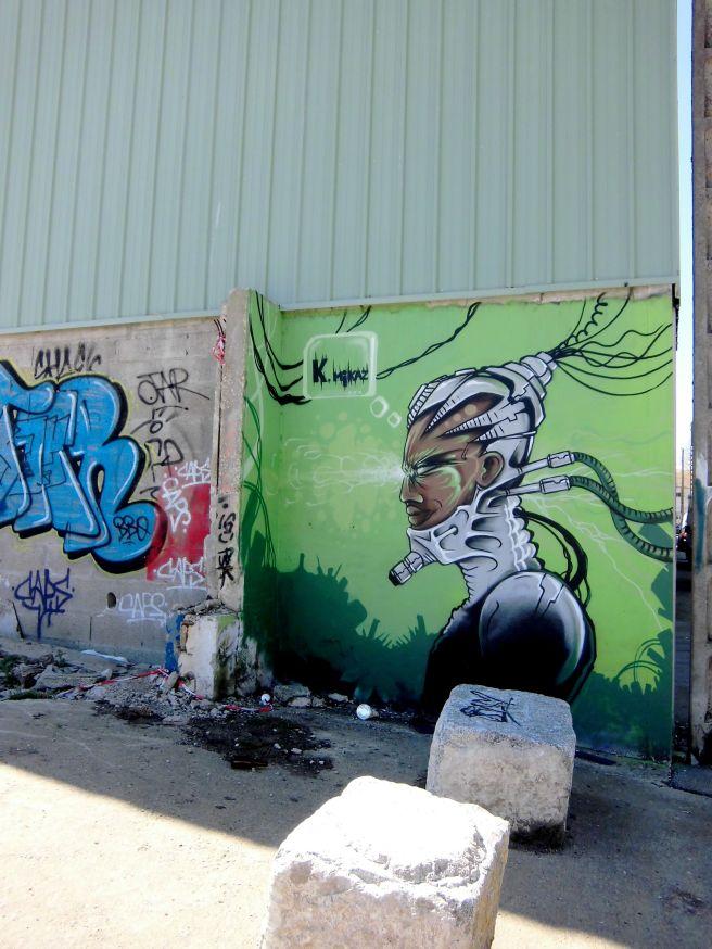 Lorient graffiti 16