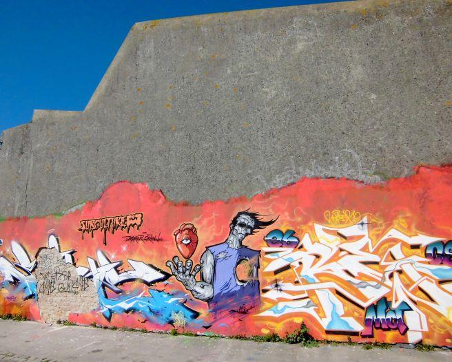 Lorient graffiti 18
