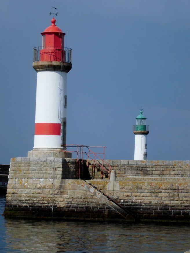 port de Groix