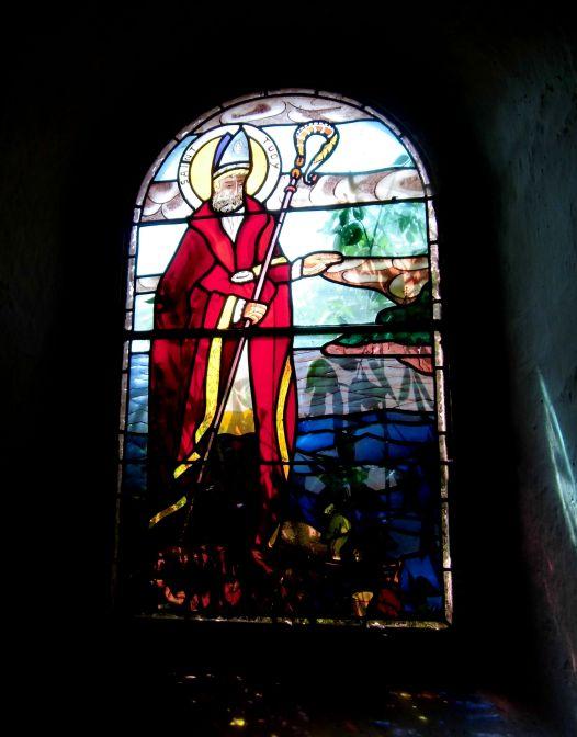 saint Tudy