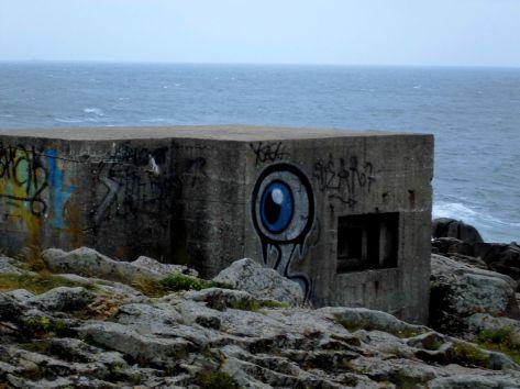 BLOCKHAUS à Lorient