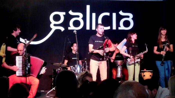 festival interceltique lorient 2013.GALICE