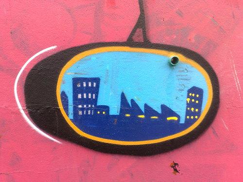 Graffiti Lorient