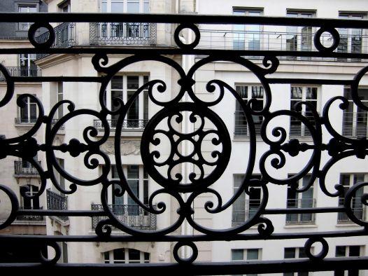 hôtel Athénée à Paris