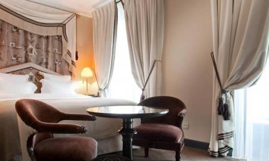 hôtel Athénée