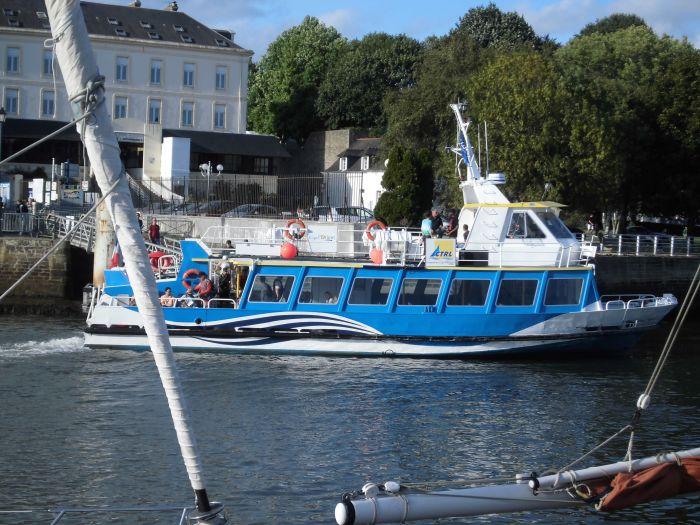 le Kerzo Lorient