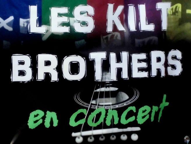 Les Kilt Brothers 2