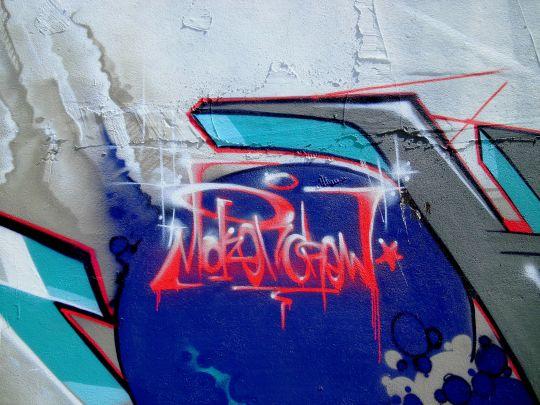 Lorient graffiti 15