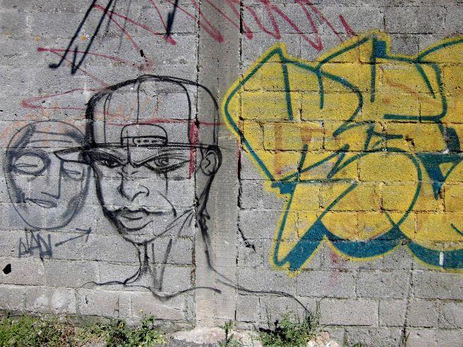 Lorient graffiti 19